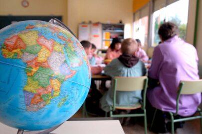 Documento Sistematización de Experiencias Educativas Transformadoras para la Ciudadanía Global de Cuatro Centros Educativos.