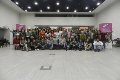 II Encuentro del Movimiento por la Educación Transformadora y la Ciudadanía Global.