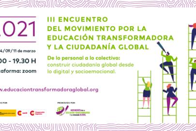 ¡Aquí están las prácticas educativas presentadas en el III Encuentro del Movimiento!
